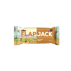 Wholebake Flapjack Caramel Fudge 80gr
