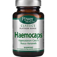 POWER HEALTH CLASSICS PLATINUM HAEMOCAPS 30CAPS