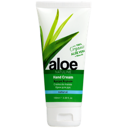 Bodyfarm Natuline Hand Cream Aloe 100ml