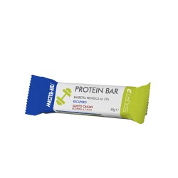 Master Aid Energy Bar Cacao 40gr