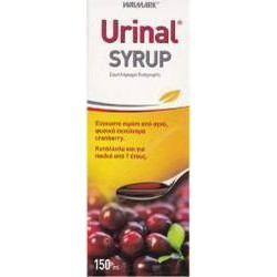 Walmark Urinal Syrup 150ml