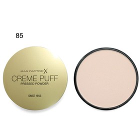 MAX FACTOR CREME PUFF ΠΟΥΔΡΑ 85 LIGHT'N DAY