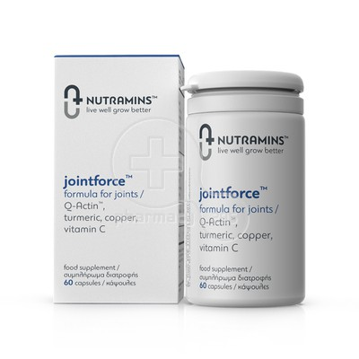 NUTRAMINS - Jointforce - 60caps