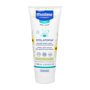 MUSTELA Stelatopia Baume 200ml