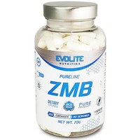 EVOLITE ZMB 120 SOFTGELS
