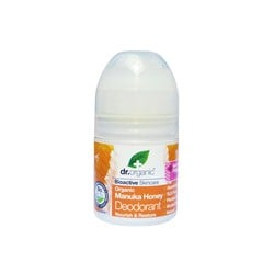 Dr.Organic Manuka Honey Deodorant 50ml