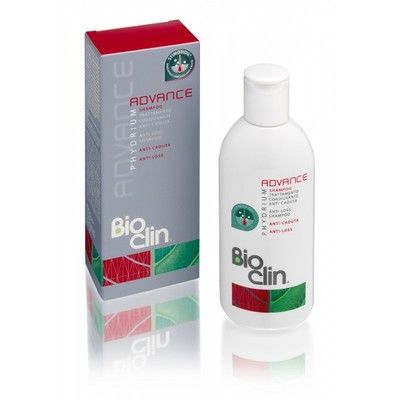 Epsilon Health - Bioclin Phydrium ADVANCE Anti-loss Shampoo - 200ml