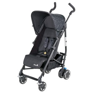 Καρότσι Safety 1st COMPACITY Splatter Black