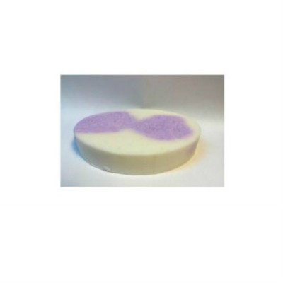 Home Spa - Face & Body Soap Lavender με γάλα γαϊδούρας - 120gr