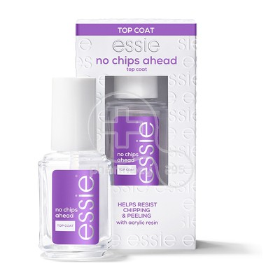 ESSIE - TOP COAT No Cheaps Ahead - 13,5ml