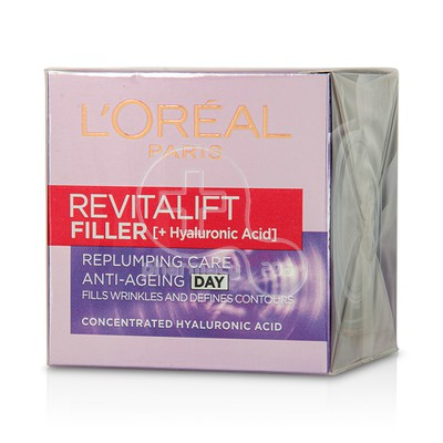 L'OREAL PARIS - REVITALIFT FILLER Anti-Ageing Day - 50ml