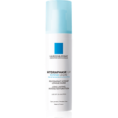 La Roche Posay Hydraphase UV Intense Legere Ενυδατική Προσώπου 50ml