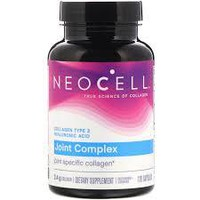 NEOCELL COLLAGEN 2 JOINT COMPLEX 120CAPS