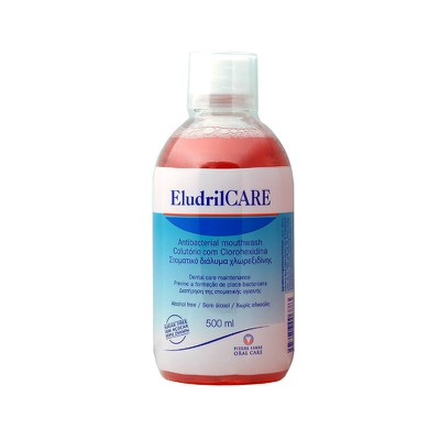 ELGYDIUM - ELUDRIL CARE 500ml