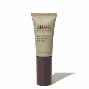 Ahava men s age control all in one eye care