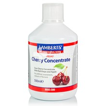 Lamberts Cherry Concentrate (Toetal) - Αντιοξειδωτικό, 500ml