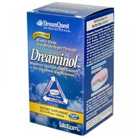 NATURES PLUS DREAMINOL (MELATONIN COMPLEX) 30TABL