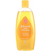 JOHNSON BABY SHAMP.500ML