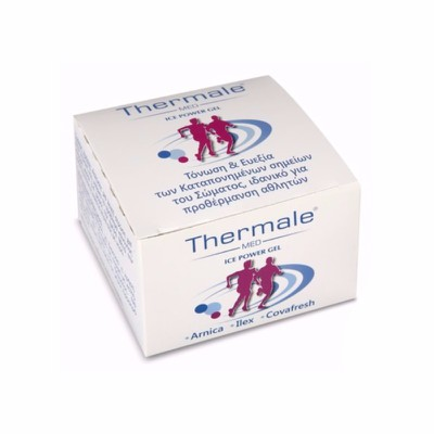 Thermale MED - Ice Power Gel - 120ml