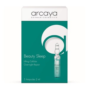 Beauty sleep ampoules