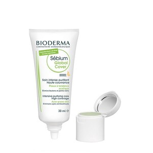Bioderma sebium global cover