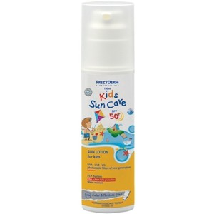 Kids sun care spf 50                                                      150 ml