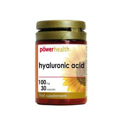 Power Health Hyaluronic Acid 100