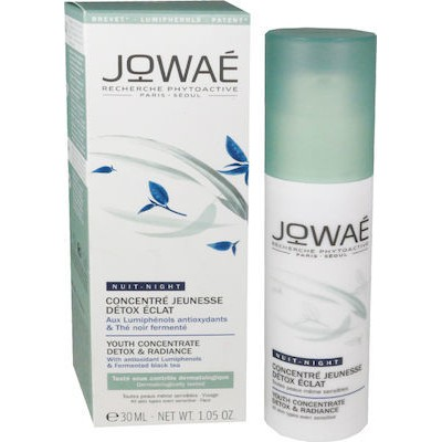 JOWAE CONCENTRATE NIGHT DETOX&RADIANCE 30ml