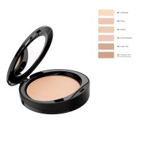 RADIANT MAXI COVERAGE POWDER SPF15 No6