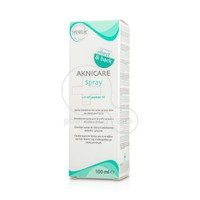 SYNCHROLINE – AKNICARE CB Chest & Back – 100ml