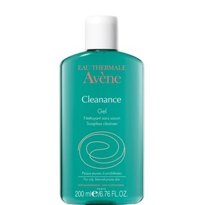 Cleanance soapless gel cleanser 200ml