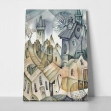 Old town cubistic beige grey 79414705 a
