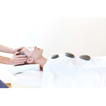GIFT VOUCHER: ESPA CHAKRA BALANCING WITH HOT STONES