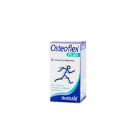 HEALTH AID OSTEOFLEX PLUS 60TABL