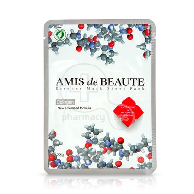VYTE - AMIS DE BEAUTE Collagen Mask - 23gr