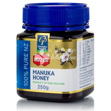 Manuka Health Manuka Honey 250+ - Μέλι, 250gr