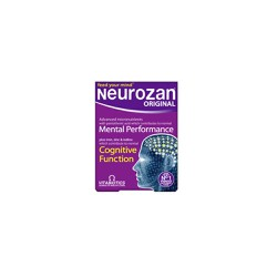 Vitabiotics Neurozan Original 30 tabs