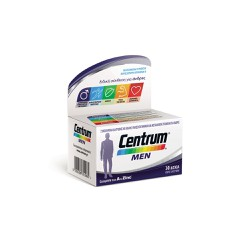 Centrum Men Complete from A to Zinc 30 tabs