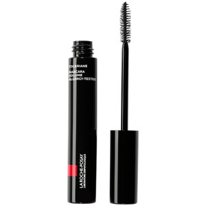 LA ROCHE-POSAY Toleriane mascara volume allergy-tested noir - μαύρο μάσκαρα 6,9ml