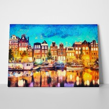 Amsterdam canal houses 526016377 a
