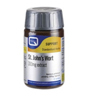 Quest st john s wort 333mg