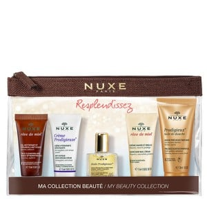 Nuxe ma collection beaute