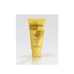 Coverderm Superfection Body Bronzing Make up 100ml