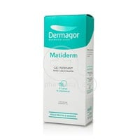 DERMAGOR - Matiderm Gel Purifiant - 200ml