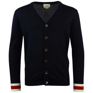 Gucci Boys Knitted Cardigan
