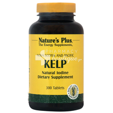 Nature's Plus KELP - Ιώδιο, 300tabs