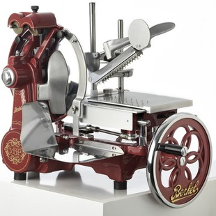 BERKEL TRIBUTE 115 FLYWHEEL ZAΜΠΟΝΟΜΗΧΑΝΗ