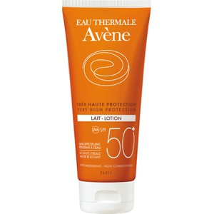 Avene eau thermale spf50 250ml