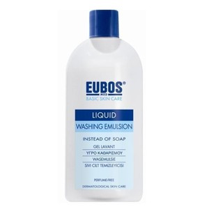 Eubos washing emulsion blue