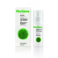 Power Health Fleriana Anti Lice Shampoo 100ml